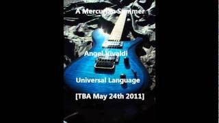 A Mercurian Summer - Angel Vivaldi