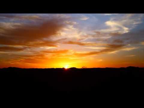 """The Algerian Desert  """"Ahaggar National Park"""" HD"""