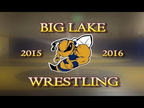 Big Lake Hornet Wrestling - Big Bear Tournament