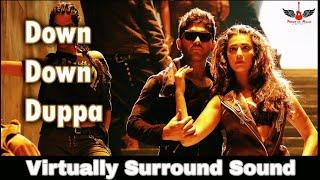 Down Down Duppa | 8D Audio Song | Race Gururam | Allu Arjun | Telugu 8D Songs
