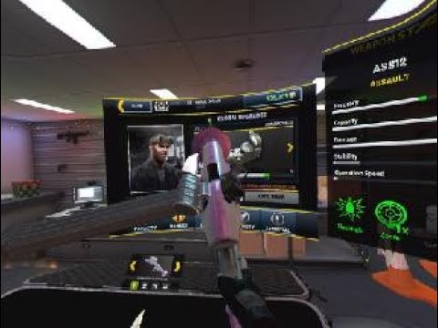Gun Club Vr Secret Gun Test And How To Get It Youtube