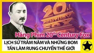 Hãng Phim 20th Century Fox - Lịch Sử 100 Năm Với Những Bom Tấn Làm Rung Chuyển Thế Giới