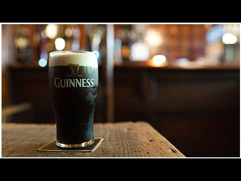 Guinness set to open first US brewery in 64 years
