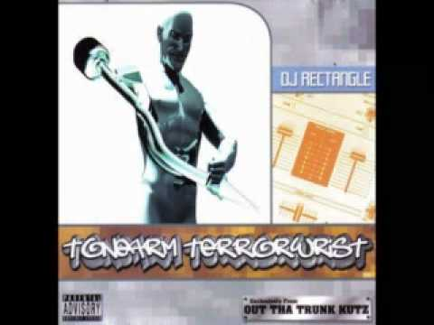DJ Rectangle - Tonearm Terrorwrist [Part 1/4]
