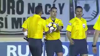 *Tauro F C 1 vs 0 FC DALLAS *– Highlights & Goals   CONCACAF 2017 2018