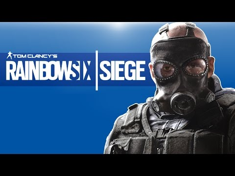 Rainbow Six: Siege - Seriouslirious mode! (2 Full Matches) Door traps!!!