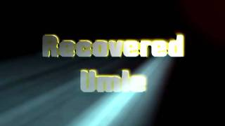 Recovered Umle Intro - X-box360 Live Gamertag