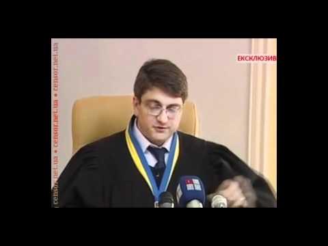 Yulia Tymoshenko. The destiny of Ukrainian woman.