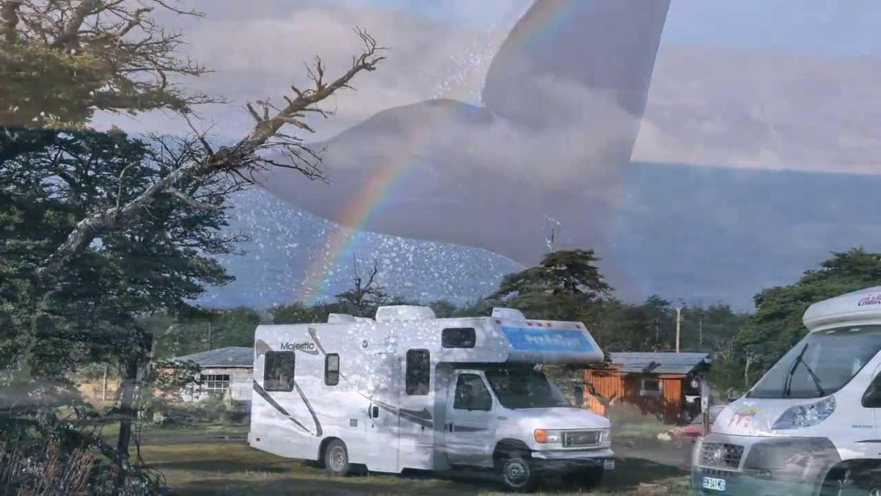CARAVAN SALON 2013 - Traumtouren Amerika