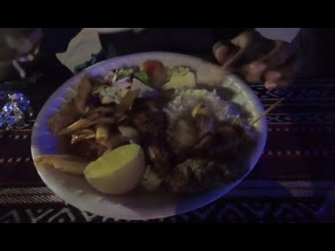 Falcon | Dubai Desert Safari tour | BBQ Buffet Dinner | ABC Tours 2020 (Part 7).