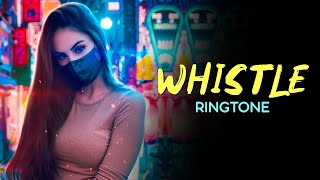 Top 5 Best Whistle Ringtones 2020   Fresh Glamorous Tones Collection   Download Now