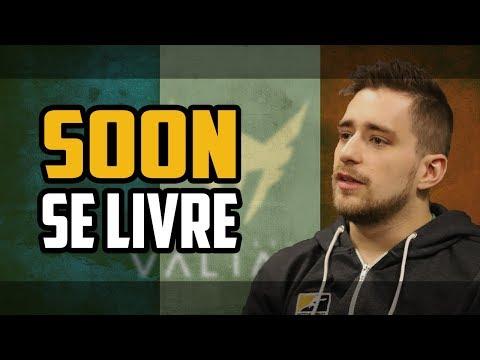 SoOn se livre sur ses débuts en Overwatch League et son équipe LA Valiant - Interview Joueur Pro