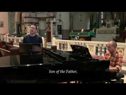 New Music for Mass