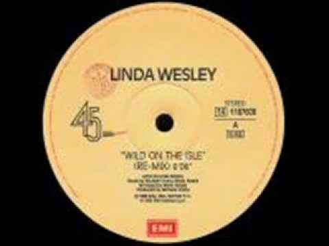 Linda Wesley Wild On The Isle