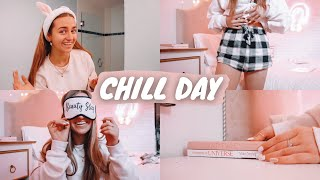 a chill day in my life! (+ HOUSE FIRE on my street!!)
