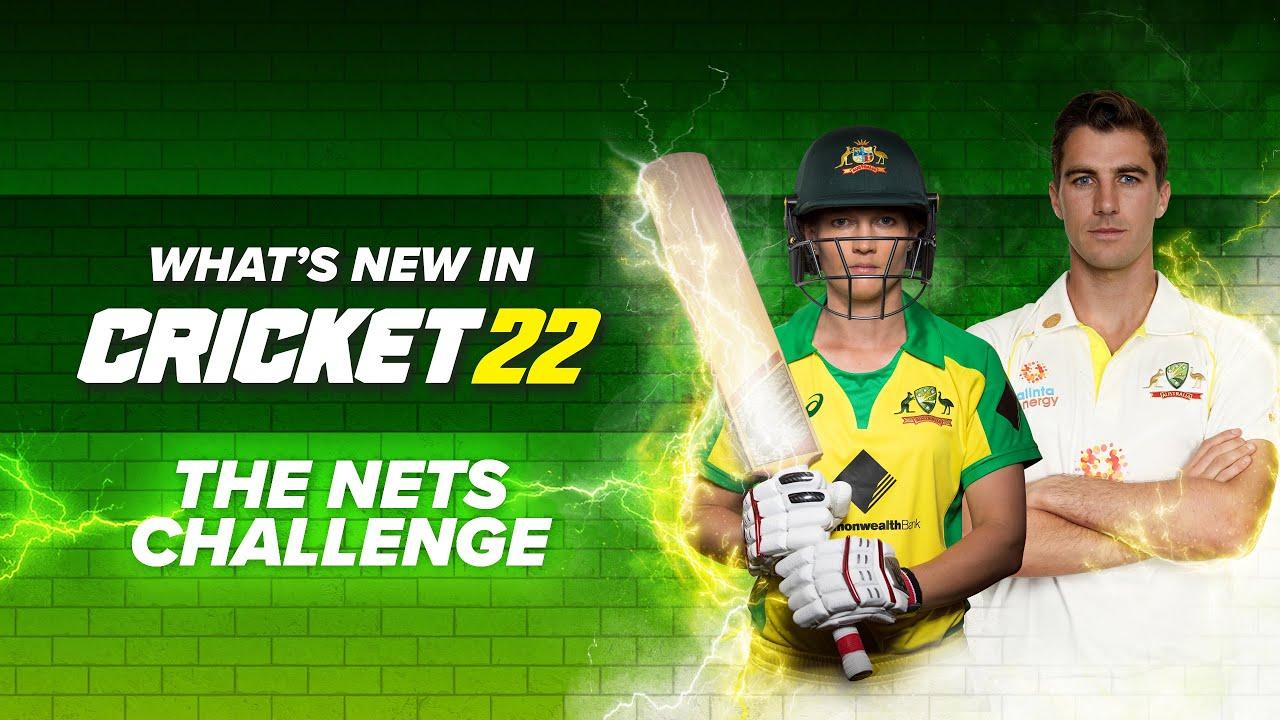 Cricket 22: Een nieuw tijdperk van cricketgames is gearriveerd!
