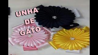 FLOR UNHA DE GATO