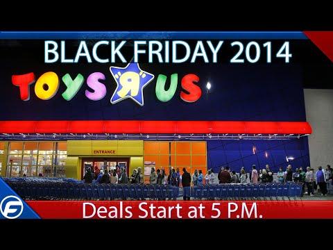 Black Friday 2014 Deals - Toys R Us