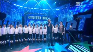 Watch Telethon Io Esisto video
