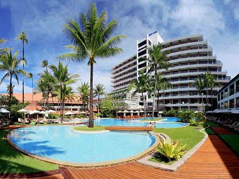 Patong Beach Hotel, Phuket, Thailand - Best Travel Destination