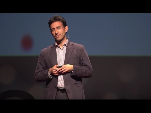 A Universal Income needs a focus on citizen responsibility | Raf Manji | TEDxChristchurch
