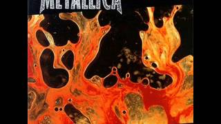 Metallica-Poor Twisted Me(E Tuning)