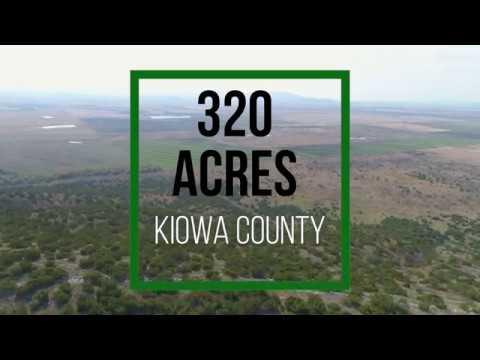 Oklahoma Hunting Land For Sale Kiowa County