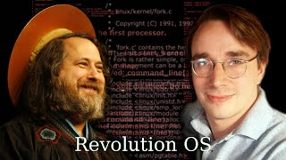 Revolution OS - 2001 - Multilingual (16 languages)