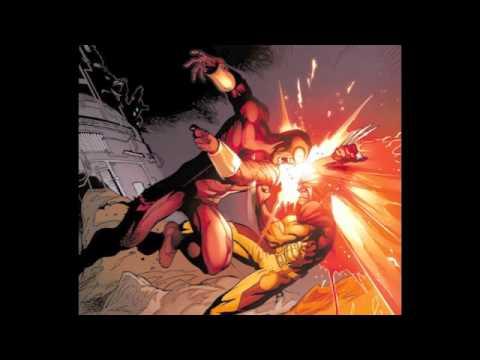 Probably Comics Episode 1: X-Men Schism