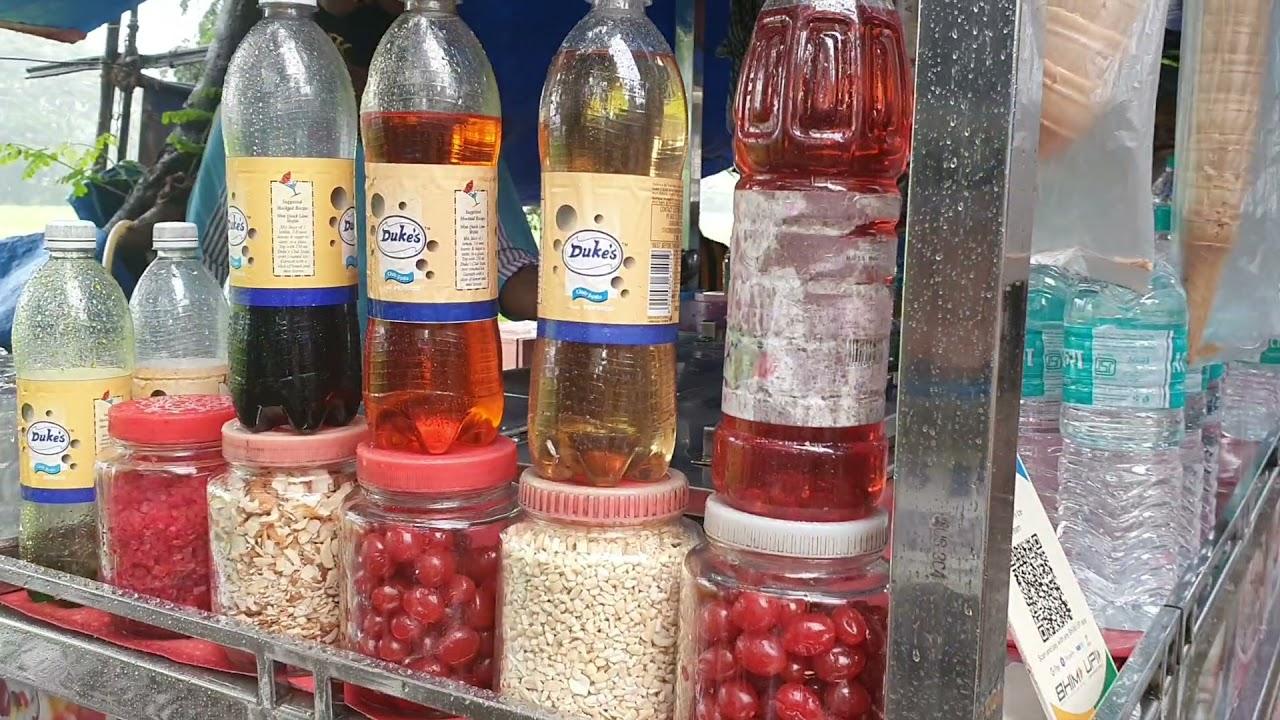 Vasai Street Food Falooda l Vasai Street Food l Indian Street Food