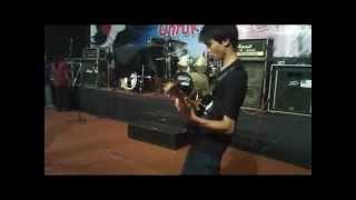 """CHECKER - """"KEJAR MIMPI"""" - (TASIK FAIR 2012 LIVE)"""