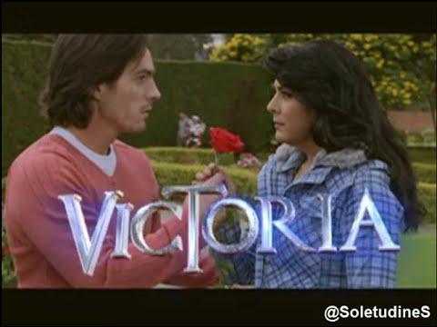 Victoria capítulo 54 en HD @victoriaruffo31 @MauOchmann y @arturopenicheof