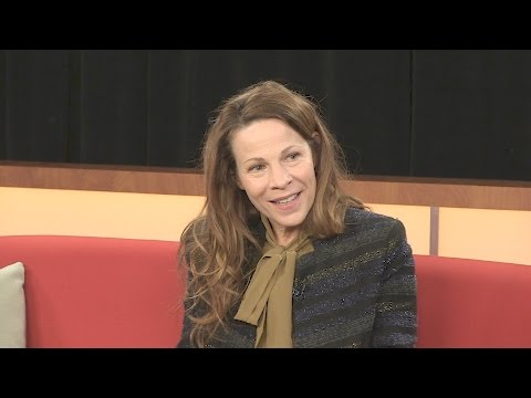 An 'American Crime'  conflict bled into real life for Lili Taylor and Timothy Hutton