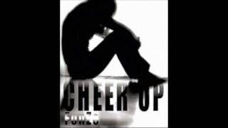 FonZo - Cheer Up Remix (J. Cole Cover)