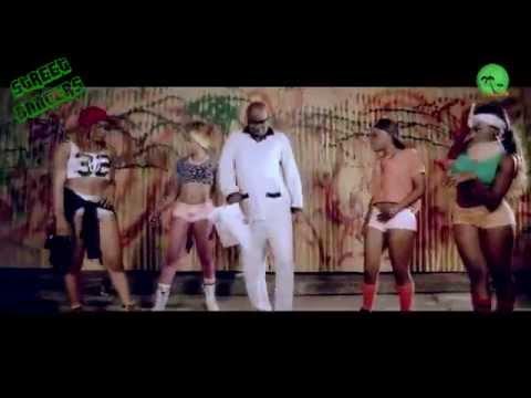 Patoranking, Timaya, Burna Boy, Sheyi Shay, Solid Star Video Mash up