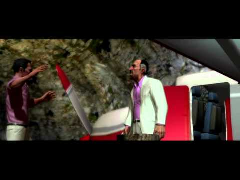 Hitman Blood Money : Pro - Silent Assassin : A Vintage Year HD