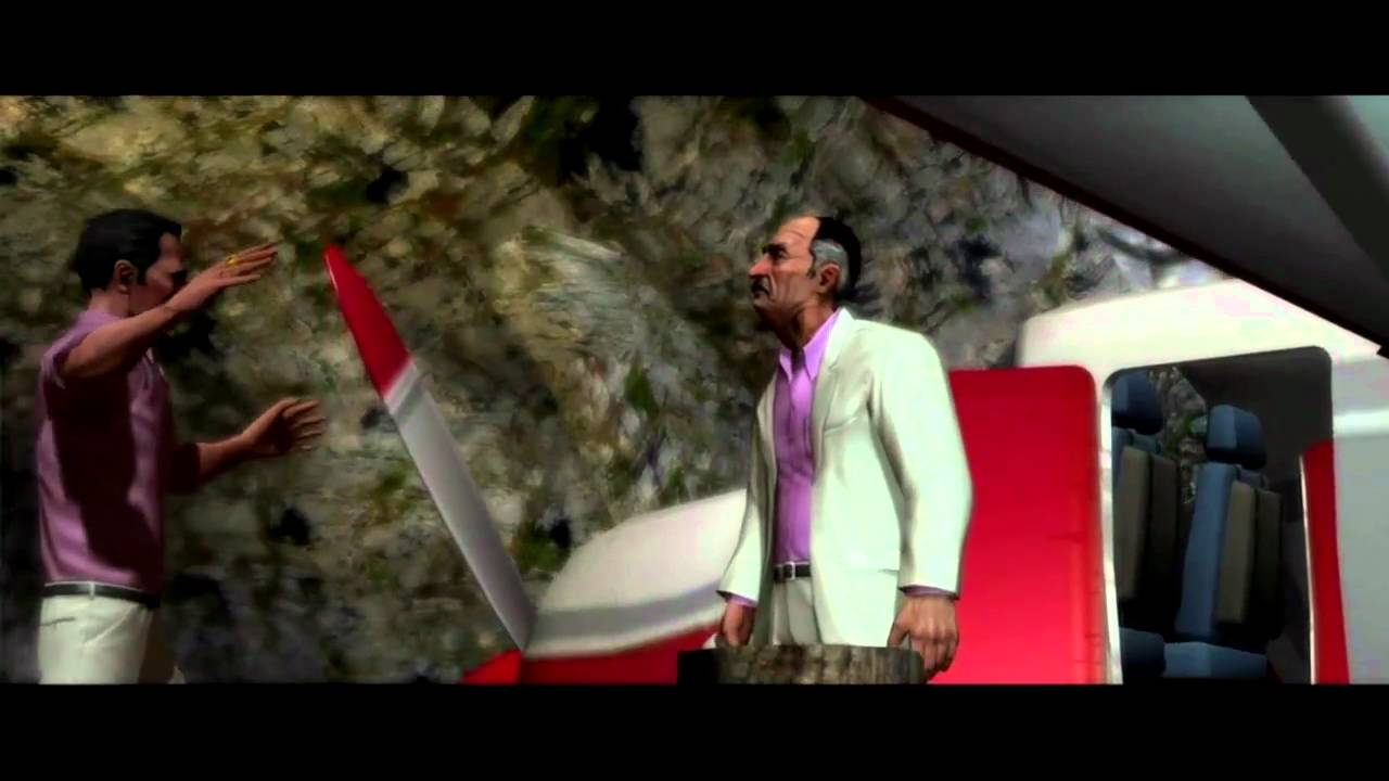 Hitman Blood Money/A New Life — StrategyWiki, the video game.
