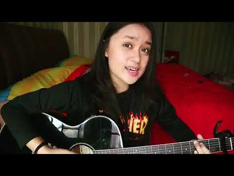 HIVI - Mata Ke Hati (cover) by Chintya Gabriella