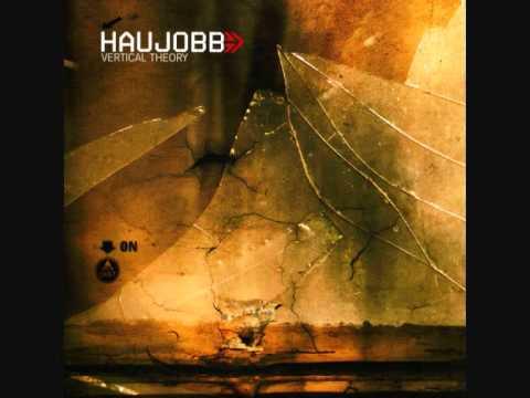 Haujobb - Claim The Planet