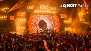 "#ABGT100: Above & Beyond ""Sticky Fingers"" Live from Madison Square Garden, New York"