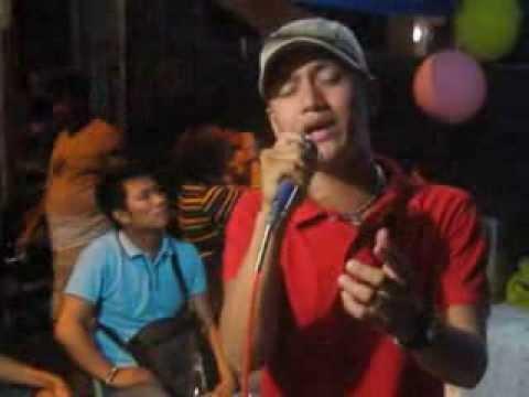 ALJOHN MARQUEZ: VOICE ALIKE OF EDDIE PEREGRINA SING,
