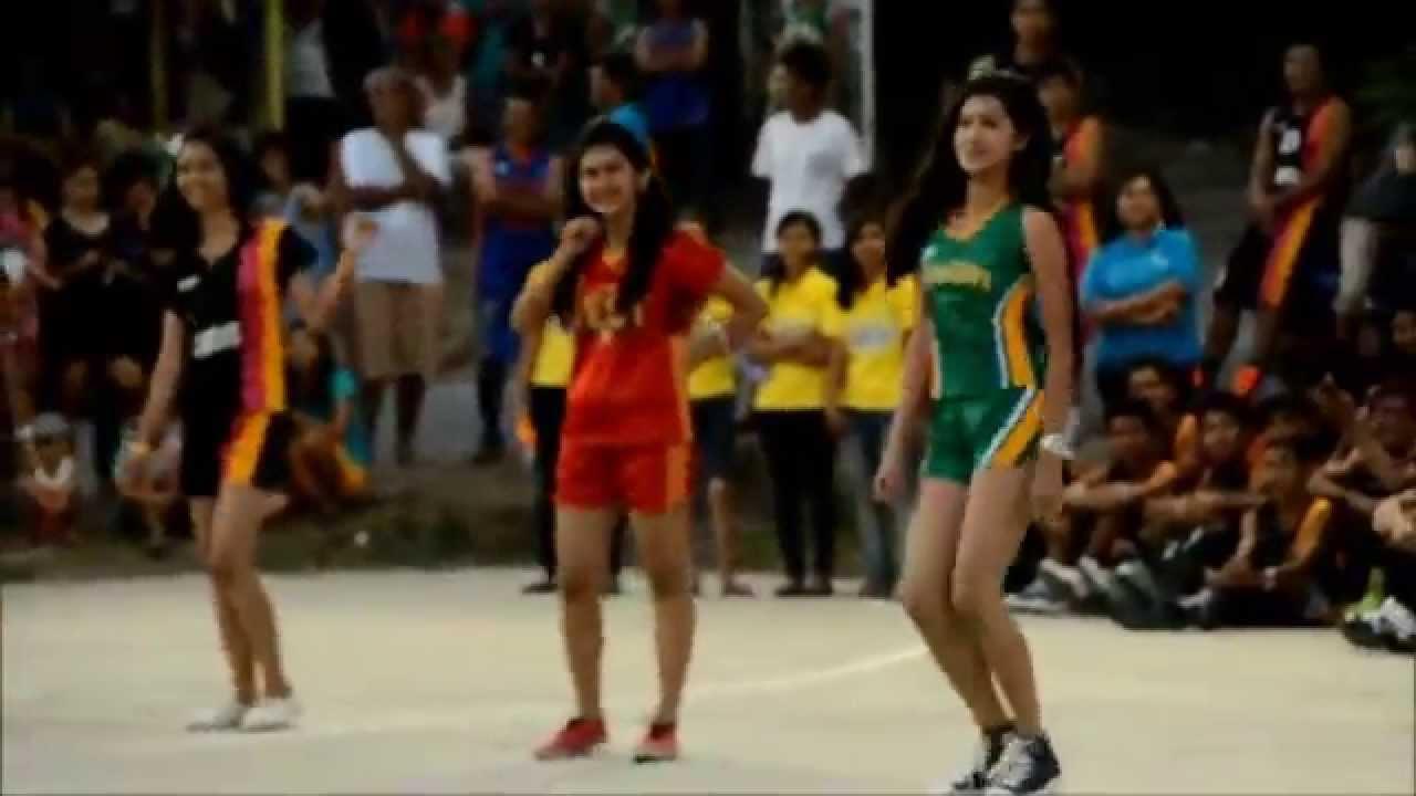 e0998e496bc quilo muse dance dare 2014 - YouTube