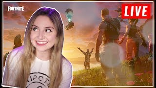 🔴LIVE EVENT and Fortnite CHAPTER 2 | Fortnite live stream🔴