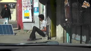 دلازه دوت كوم الحلقة الثانية لاول مرة في شوارع اليمن