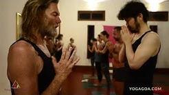 Ashtanga Yoga Led Primary Series | John Scott @ Purple Valley