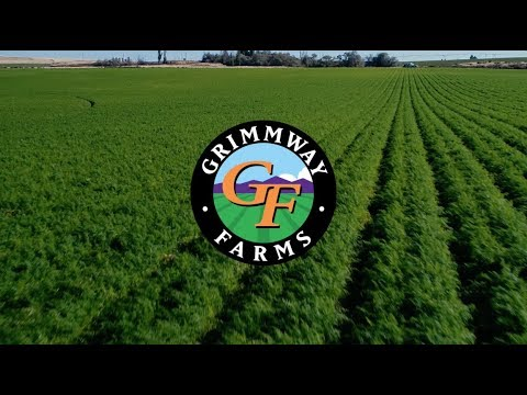 Home - Grimmway Farms