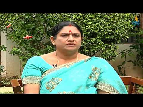 Smt.K. Leela Laxma Reddy, President, Council for Green Revolution | Shakthi | Vanitha TV