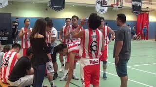Publication Date: 2017-09-03   Video Title: 03SEP17 粉嶺暴徒 vs Entourage Q4