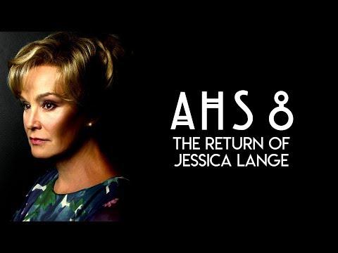 AHS: Apocalypse  The Return of Jessica Lange