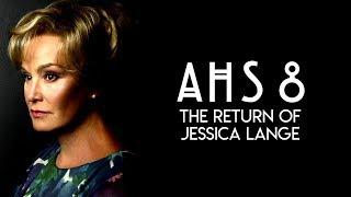 AHS: Apocalypse | The Return of Jessica Lange